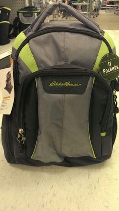 Diaper Bags For Dad Eddie Bauer 3999 Target