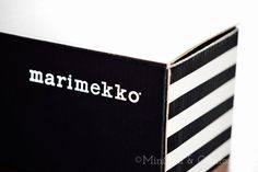 marimekko box Marimekko, Company Logo, Box, Snare Drum