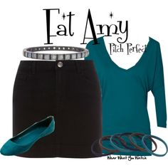 Pitch Perfect - Polyvore