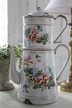 -french enamelware