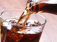 Tolle Haushalts-Tricks mit Cola