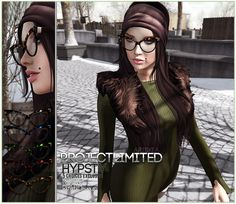 Project Limited - Hypsty - Ariskea | Flickr - Photo Sharing!