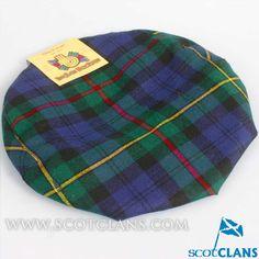 MacEwen Clan Tartan