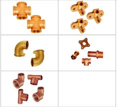 Brass Copper Cast Casting Parts Components Fittings Foundries Foundry Copper, Brass, Raw Materials, It Cast, Bronze, Raw Material