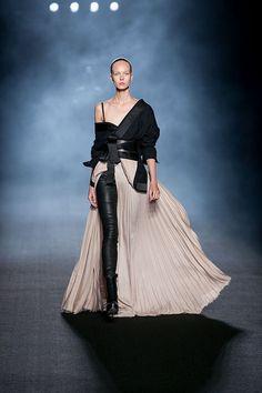Hader ackeman haute couture  | haider ackermann retrospective. | the haute couture. | Pinterest