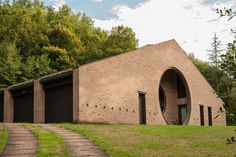 Varano dei Marchesi (Medesano PR), villa dell'architetto arch : Paolo Zermani (Lardera & Associati studio d'Ingegneria er Architettura) - 1983-84