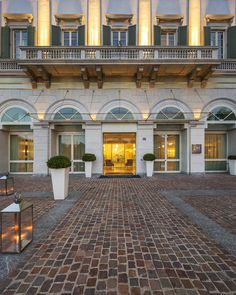 M♥ NH Hotel Milano Palazzo Moscova Nh Hotel, Milan Hotel, Palazzo, Italy, Mansions, Interior Design, Architecture, House Styles, Room