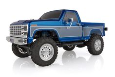 Tackle the Trail with the Team Associated - RC Newb Rc Trucks, Lifted Ford Trucks, Chevy Trucks, Lifted Chevy, Custom Trucks, Pickup Trucks, Remote Control Boat, Radio Control, Classic Trucks