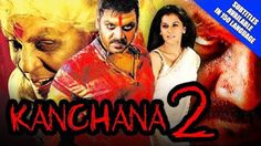 #‎Kanchana2‬ ‪#‎Kanchana2HindiDubbedMovie‬ - Enjoy the superhit Hindi Dubbed…