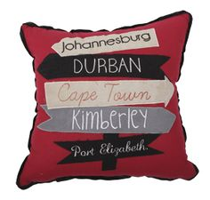 from Ackermans, a South African value retailer and stockists of affordable family clothing, footwear, textiles and cellular in nationwide stores. Retail Shop, South Africa, Back To School, Throw Pillows, Cushion, Entertainment, Money, Red, Decor