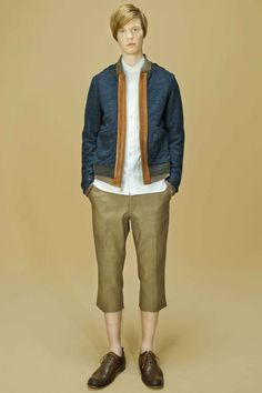 COOL CHIC STYLE to dress italian: October 2010