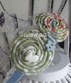Hoppity Easter Headband with vintage bunny detail by LuLuetGiGi, $25.00