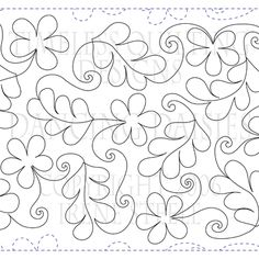 Scraps of Life: Pantograph Patterns
