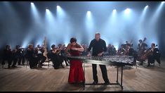 Sting - FRAGILE by GlassDuo & Sinfonia Varsovia