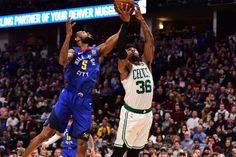 Denver Nuggets - NBA Pick, Odds, and Prediction - Pick Dawgz 🏀 Celtics Vs, Boston Celtics, Will Barton, Paul Millsap, Marcus Smart, Gordon Hayward, Jayson Tatum, Free Throw