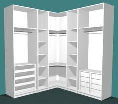 closet layout 407223991308267397 - Master Bedroom Closet Layout Wardrobes 31 Ideas Source by Decor, Closet Makeover, Home, Closet Design Layout, Bedroom Cupboards, Wardrobe Design Bedroom, Closet Decor, Bedroom Decor, Dressing Room Design