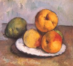 Paul Cezanne - Oil Painting Reproductions - page 8