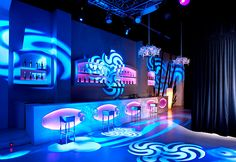 Toronto tryst nightclub