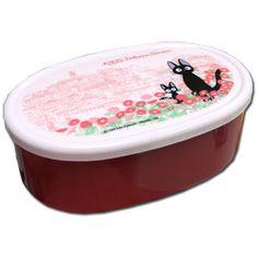 Jiji 3-in-One Bento Storage Boxes  ~ Kiki's Delivery Service