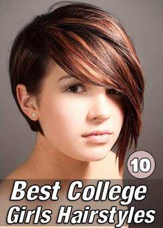 41 teenage girl hair styles 59