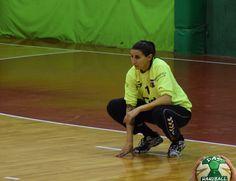 Celeste Mena - CID Moreno Handball