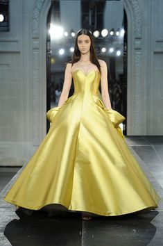 Alexis Mabille Haute Couture FALL/WINTER 2016-17 Collection @Maysociety