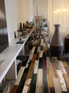 Tiles - nice floor design