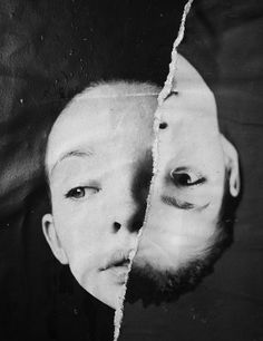jack davison Rip Poster 5 for Garage Magazine. Photography Collage, Levitation Photography, Winter Photography, Portrait Photography, Exposure Photography, Beach Photography, Abstract Photography, Wedding Photography, Jack Davison