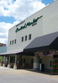 H.E.B. Central Market - Broadway, San Antonio, TX