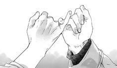 good vibes only Aesthetic Art, Aesthetic Anime, Manga Anime, Anime Art, Anime Monochrome, Hand Drawing Reference, Manga Cute, Hand Art, Cute Anime Couples
