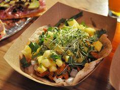 Taco Flats Austin, TX : Food Network