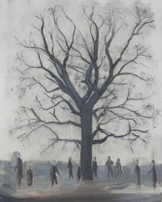 Krauchthaler, People under Tree on ArtStack Painting People, Tree Art, Saatchi Art, Paintings, Art Prints, Artwork, Artist, Type, Art Impressions
