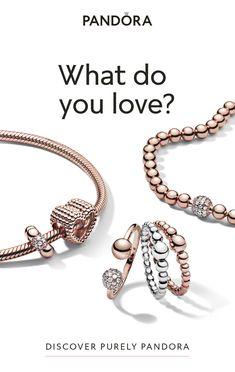 Examine This On Perfect Pieces Of Jewelry Baby Jewelry, Rose Gold Jewelry, Bridal Jewelry, Pandora Bracelets, Pandora Jewelry, Jewelry Bracelets, Tiffany, Jewellery Storage, Bracelet Designs
