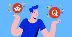 Reddit Ads vs. Quora Ads - The $2.500 Experiment