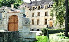 Itinéraire Yvelines - Parc de Marly / Bois de Louveciennes - 11 km http://www.marche-nordique-marly.blogspot.fr/2013/11/191113-parc-de-marly-bois-de.html