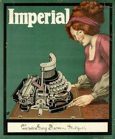 Imperial *Typewriter Workshop*  http://www.etsy.com/shop/typewriterwshop