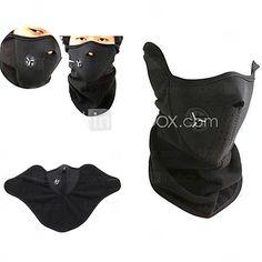 EUR € 1.97 - wind stofdicht nek gezichtsmasker om te fietsen outdoor sport, Gratis Verzending voor alle Gadgets!