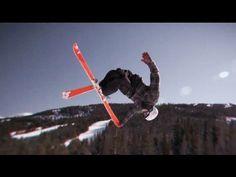Nick Goepper breaks down his winning slopestyle tricks