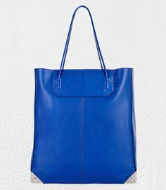Prisma tote by Alexander Wang, available at SSENSE.