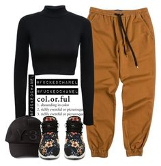 i love everything about it except for the trousers and shoes.i would change the trousers into black jeans and the shoes into any nike ones