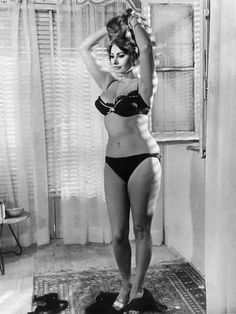 """I'd much rather eat pasta and drink wine than be a size 0."" -- Sophia Loren"