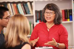 """ASU professor Michelene """"Micki"""" Chihas been named the winner of the 2015 E.L. Thorndike Award for Lifetime Contribution in Research from the American Psychological Association"""