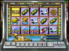 The gaming slot Island 2 on the money. The gaming slot Island 2 developed by Igrosoft, which is one of the most famous manufacturers of slots on the Internet. The online slot Island 2 there is a risk game, a generous bonus, and high rates that allow profitable to play for real money. There is a free version of the device, where all