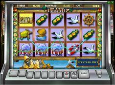 Pengespill spilleautomat Island 2 på pengene. Pengespill spilleautomat Island 2 utviklet av Igrosoft, som er en av de mest kjente produsentene av sporene på Internett. Den elektroniske spilleautomat Island 2 er det en risiko spill, en sjenerøs bonus, og høye priser som gjør det mulig lønnsomt å spille for ekte penger. Det er en gratis versjon