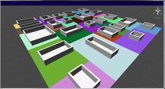 Unity Games, Unity 3d, Game Design, Design Art, Unity Game Development, Unity Tutorials, Blender Models, 3d Tutorial, Game Engine