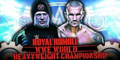 #WWE Royal Rumble Poster 2015 - Official PPV and Creative posters