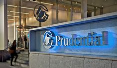 Prudential unveiled a state-of-the-art, $ 400 million, 20-story, 675,000-square-foot headquarters in downtown Newark, New Jersey—home to the financial institution's headquarters since the company formed in 1875.