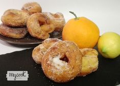Bagel, Doughnut, Bread, Desserts, Gluten, Cold, Chickpea Curry, No Flour Recipes, Yogurt