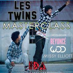 LT Beyonce, Famous Twins, Les Twins, Larry, Dancer, My Love, Dancers