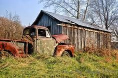 old timer - Photos of cars.  Just type in rusty cars or whatever you want at the search line.